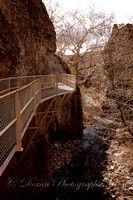 Catwalk Trail, Gila National Forest
