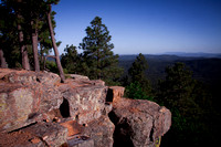 Payson Rim Country